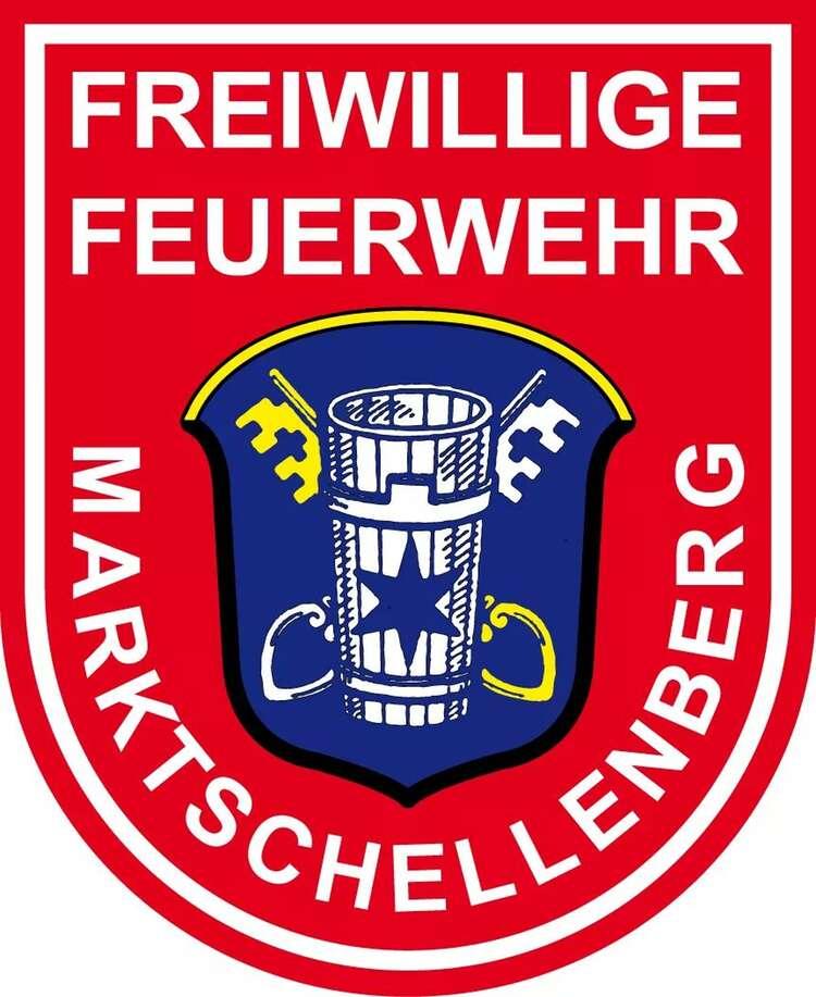 Logo Freiwillige Feuerwehr Marktschellenberg