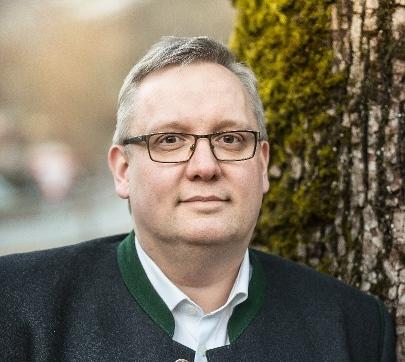 Micheal Ernst (Erster Bürgermeister)