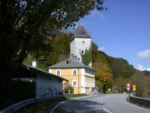 Wehrturm / Passturm